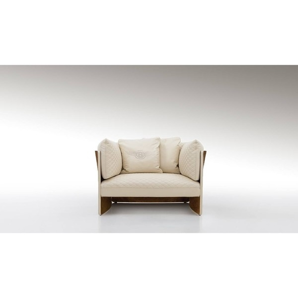 Диван Kensington Sofa 2, дизайн Bentley Home