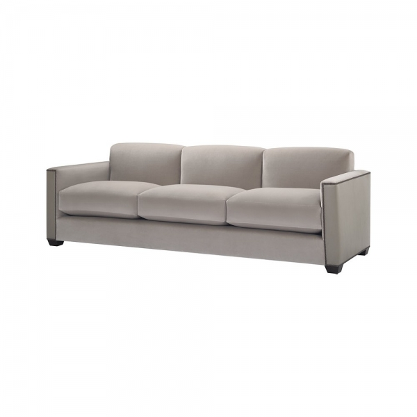 Диван MANHATTAN SOFA, дизайн компании Baker, дизайнер Thomas Pheasant