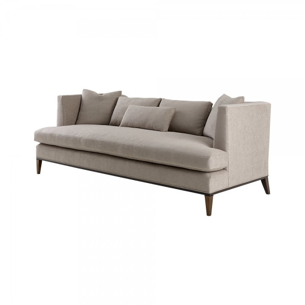 Диван PRESIDIO SOFA, дизайн компании Baker, дизайнер Barbara Barry