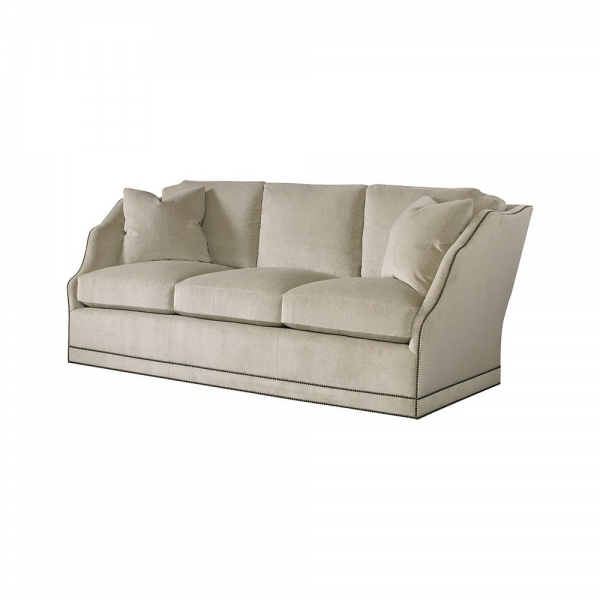 Диван SMAYFAIR EXTENDED LENGTH SOFA, дизайн компании Baker, дизайнер Michael S Smith