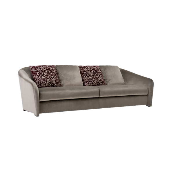 Диван Tiffany Sofa, дизайн Fendi Casa