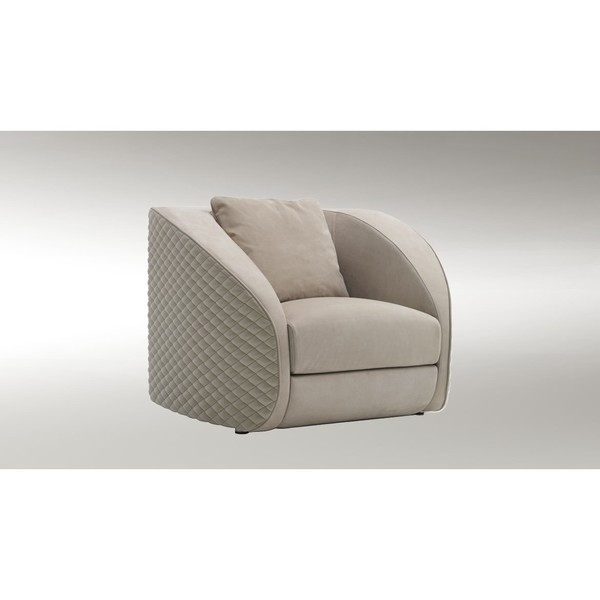 Кресло Melrose Chair, дизайн Bentley Home
