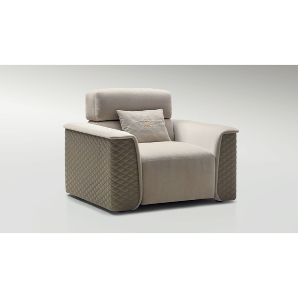 Кресло Portobello Chair, дизайн Bentley Home