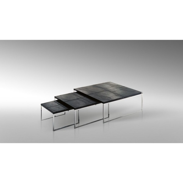 Стол журнальный Olimpic Coffee Tables 2, дизайн Fendi Casa
