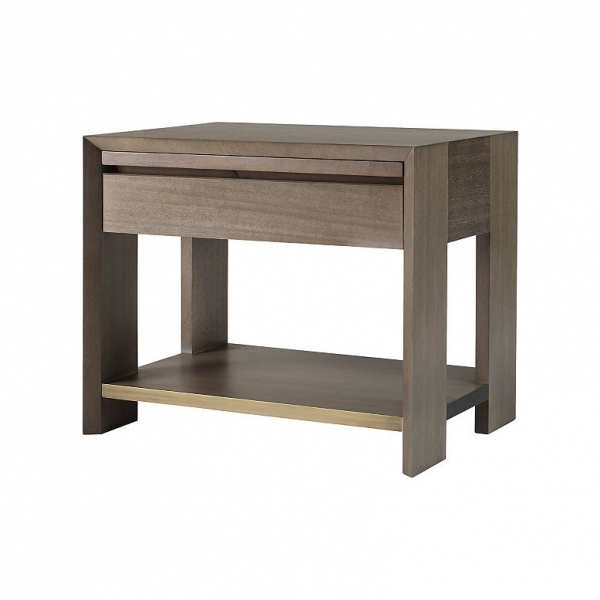 Стол журнальный PIER END TABLE, дизайн Baker