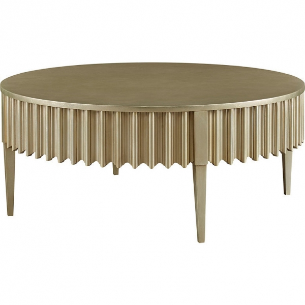 Стол журнальный REESE COCKTAIL TABLE, дизайн Baker