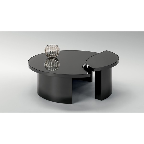 Стол журнальный Telemaco Coffee Table, дизайн Fendi Casa