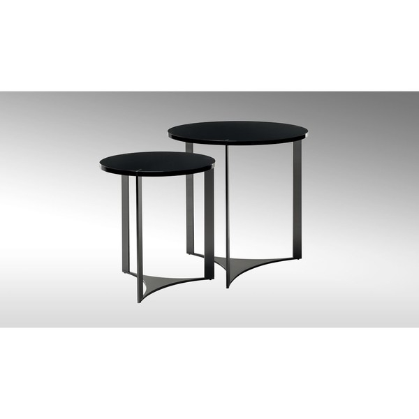 Стол журнальный Tolomeo Coffee Tables 1, дизайн Fendi Casa