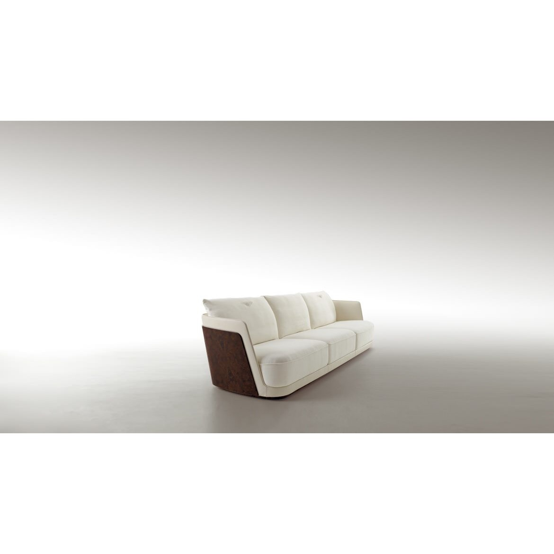 Sofa Design Rezyklierten Teilchen