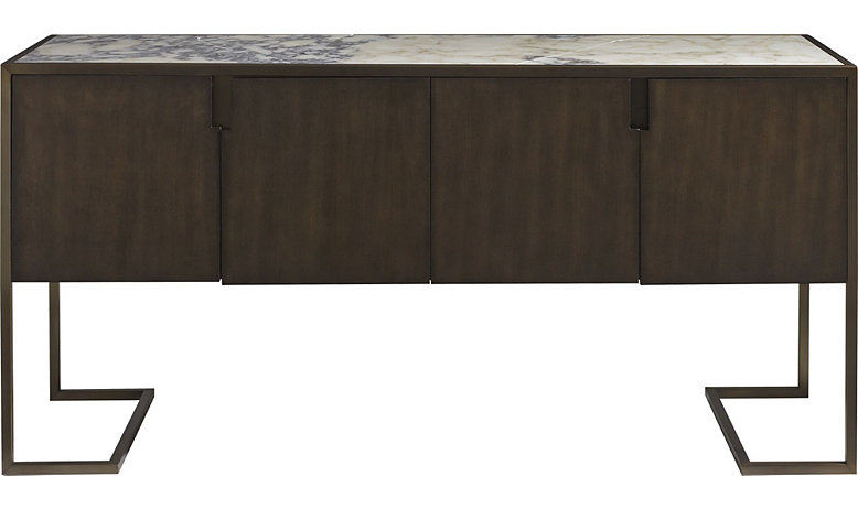 Комод STRAIGHT UP SIDEBOARD, дизайн Baker