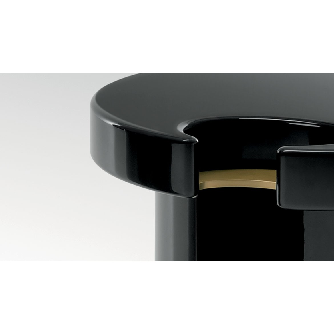 Стол журнальный Drop Coffee Tables, дизайн Fendi Casa