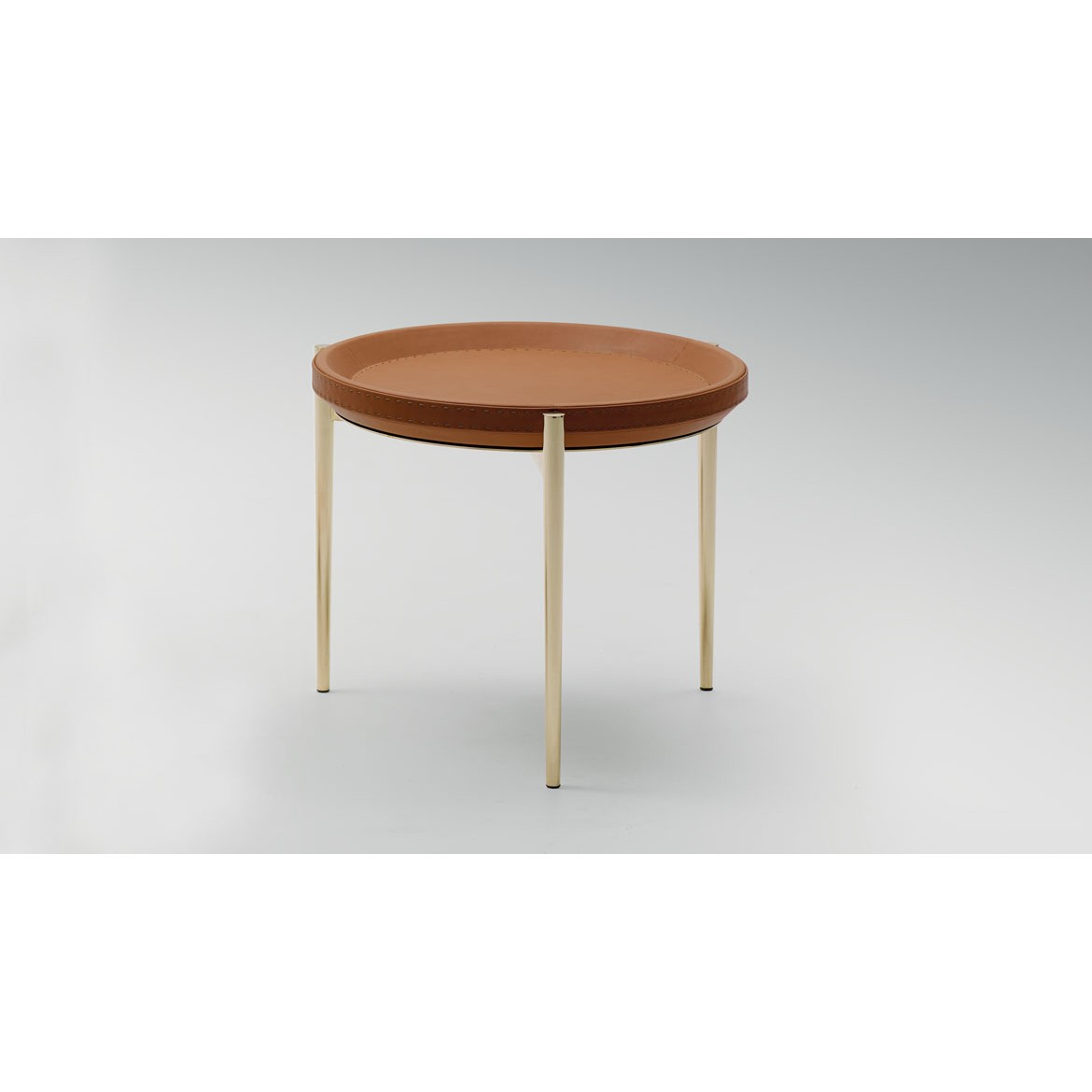 Стол журнальный Ernest Coffee Table, дизайн Fendi Casa