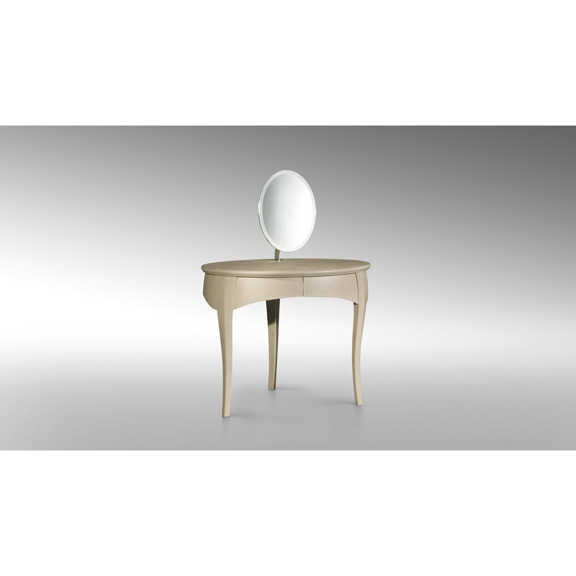 Туалетный столик Canova Console and Beauty Desk 2, дизайн Fendi Casa