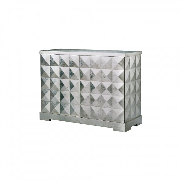 Комод DIAMOND CHEST, дизайн компании Baker, дизайн Barbara Barry