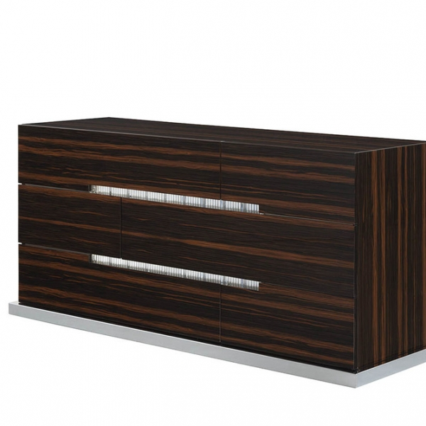 Комод LIGNES DRAWER UNIT, дизайн Baccarat La Maison