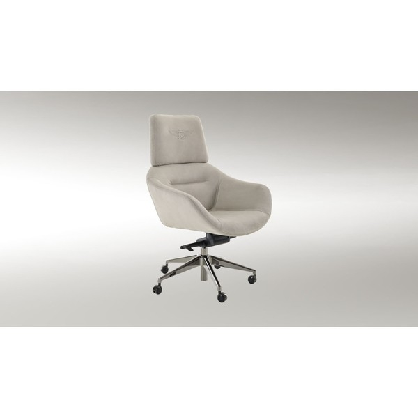 Кресло Elle Office Chair, дизайн Bentley Home
