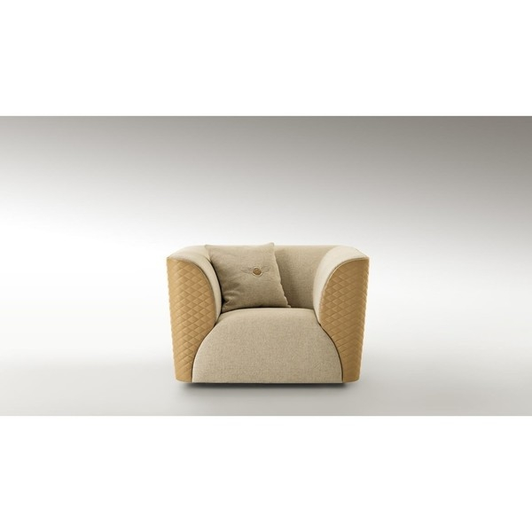 Кресло Winston Armchair, дизайн Bentley Home