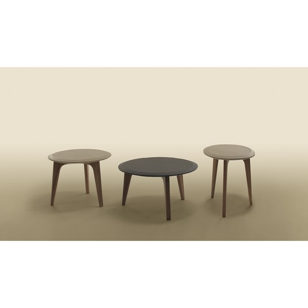 Стол журнальный Opera Coffee Tables, дизайн Trussardi Casa