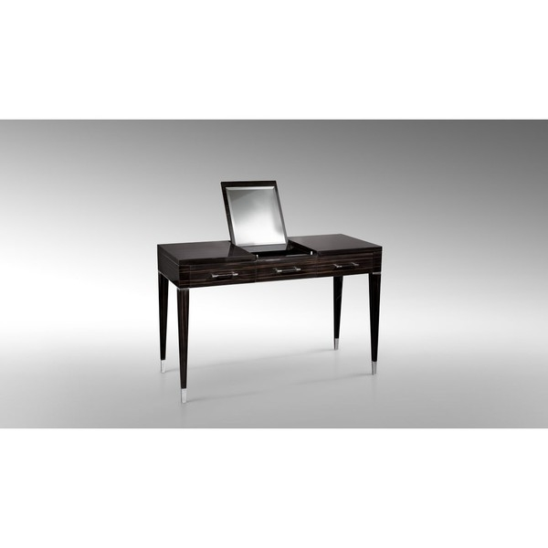 Туалетный столик Dedalo Lady Desk With Mirror, дизайн Fendi Casa