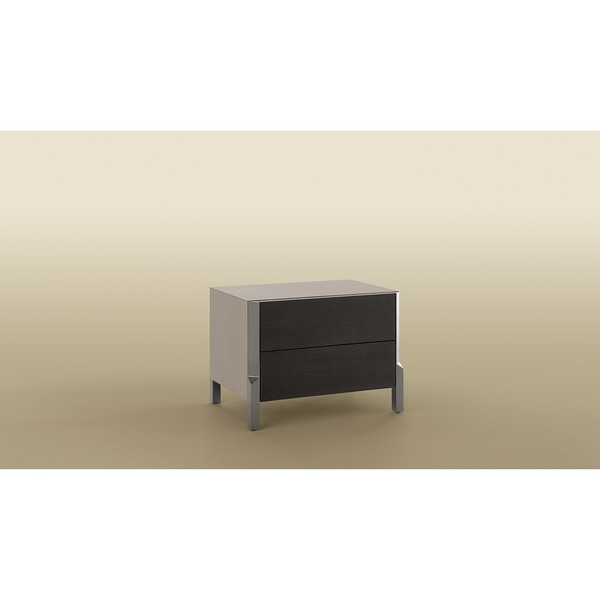 Тумба Band Bedside Table, дизайн Trussardi Casa