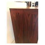 Барный шкаф Danish Modern Rosewood Bar by Dyrlund